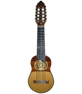 "Professional Charango ""Child"" + Canvas case"